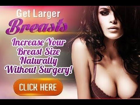 U tube breasts