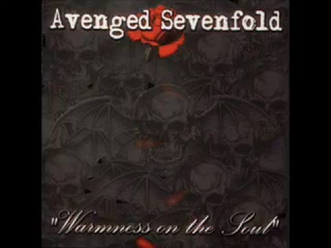 Avenged Sevenfold-Tension
