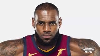 How can LeBron James stay with the Cavaliers?