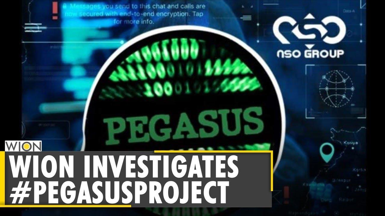 Download WION visits NSO headquarters in Herzliya, Tel Aviv | Israel | Pegasus | Latest World English News