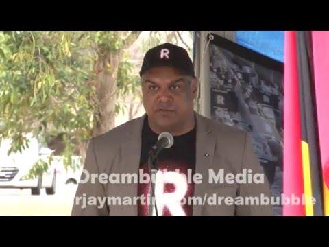 e2. Recognise Aboriginal & Torres Strait Islanders in the Constitution Day