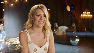 Meet Mollie King - Strictly Come Dancing 2017: Launch