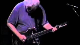 Grateful Dead The Philly Spectrum Full Show - 10 7 1994
