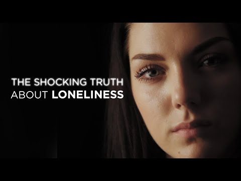 The Shocking Truth About Loneliness | by Jay Shetty Mp3