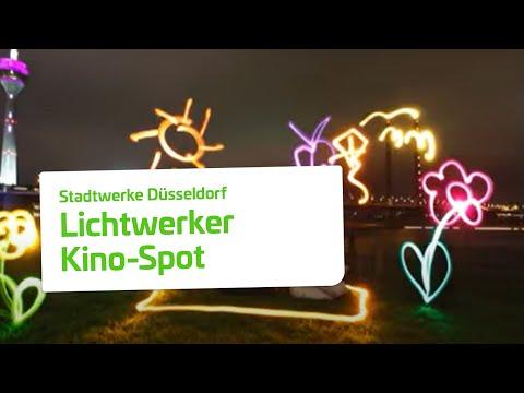 Kinos Düsseldorf