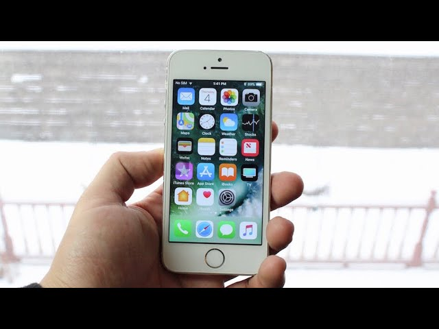 buy used iphone 5s should you buy a iphone 5s in 2018 review phim22 13713
