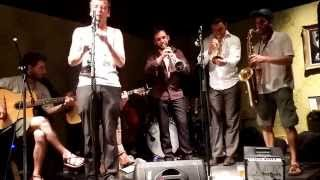 Jam voor Sam - Love Come @Swing Cité Thumbnail