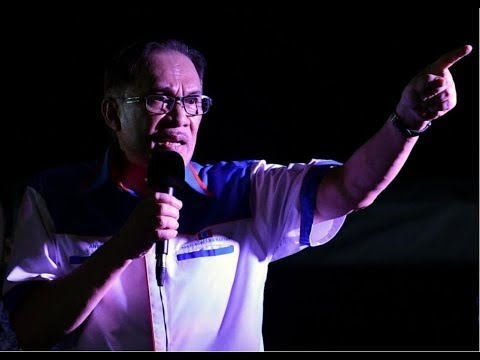 [Full speech] Anwar reaches out to rakyat after release