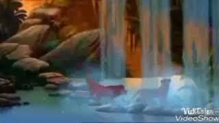 Симба  и Нала песня из фильма горец