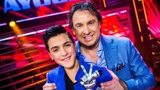 Download Video Top winner of the voice kids Holland MP3 3GP MP4