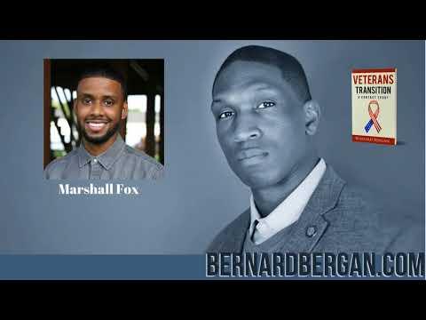 Marshall Fox @VetLeadBlog