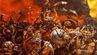 Total War: Warhammer - Warriors of Chaos Legendary Difficulty Part 2 - War of the North