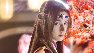 MV丨Mobile Game 'A Dream of Jianghu' 一梦江湖 OST《梦行记》丨SEVENTEEN JUN 文俊辉
