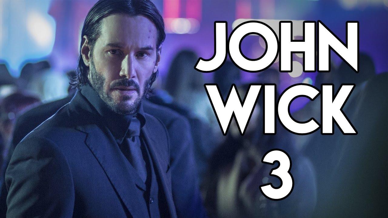 John Wick 3 Watch Online