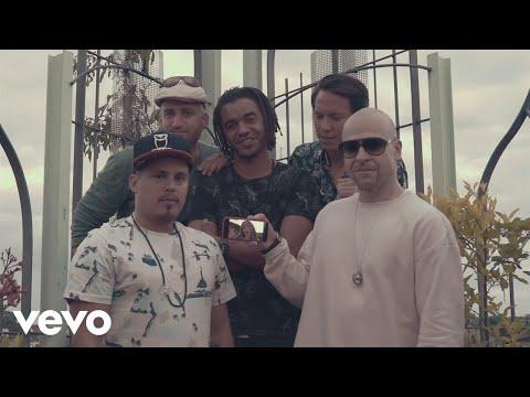 Culcha Candela - In meiner City (Offizielles Musikvideo) ft. Mr. Reedoo
