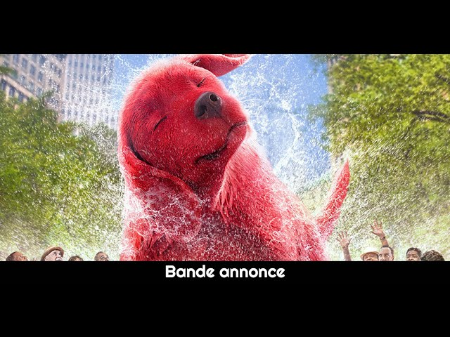 Clifford : bande-annonce 2