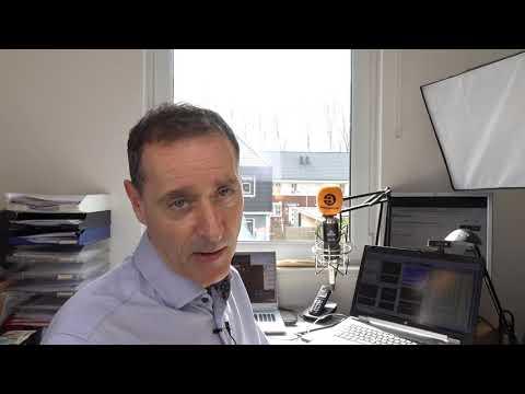 Harm van Wijk Beleggen com YT TO video  2021 maart ad 26 ebook robo investeren