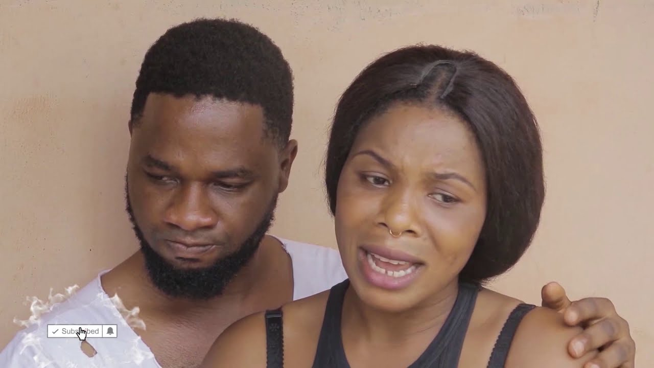Download MY LOCAL WIFE (Episode 2) || TRENDING NOLLYWOOD 2020 MOVIES
