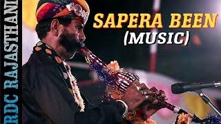 BEEN Music Live By SOKIN SAPERA   Sapera Been Music   NAGIN Been Music   Instrumental Music