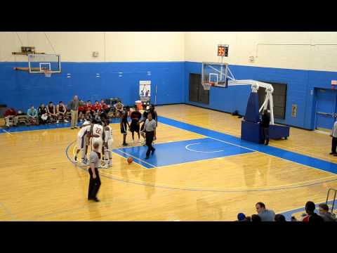 1 | Wilbraham & Monson Academy (Massachusetts) Vs Putnam Science Academy (Connecticut)