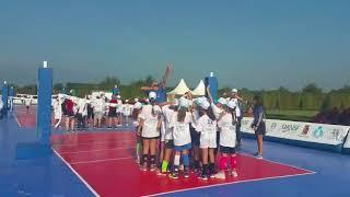 volley lucchetta a Venaria