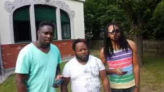 Ward 21 - Reggae Sun Ska Festival - 2014