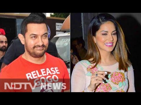 Aamir Khan says 'will be happy' to work...