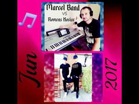 Marcel Band vs Romens Kosice/Celi Album