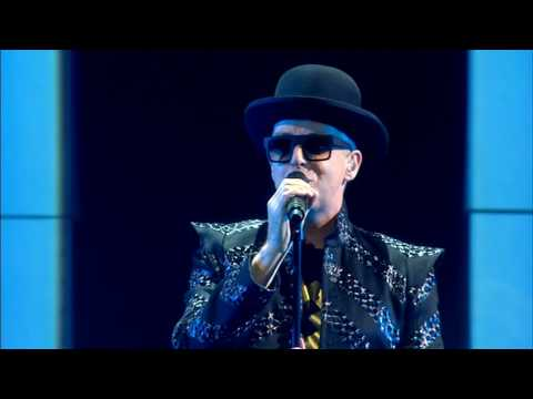 Pet Shop Boys - Did You See Me Coming? (live) 2009 [HD] mp3