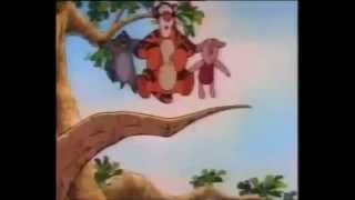 The New Adventures of Winnie the Pooh Opening Sequence (23 Languages) *FAIR USE*