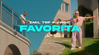 EMIL TRF, V:RGO - FAVORITA / ФАВОРИТА