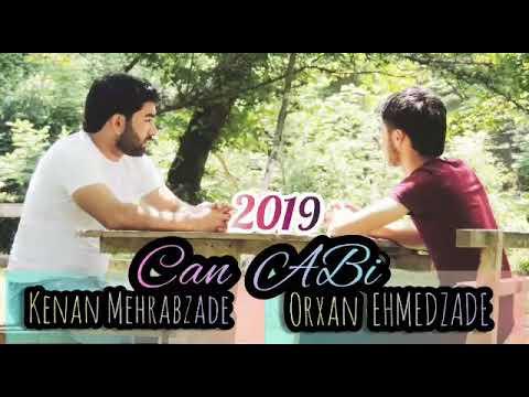 Kenan Mehrabzade feat. Orxan Ehmedzade - Can Abi [OFFICIAL AUDIO]