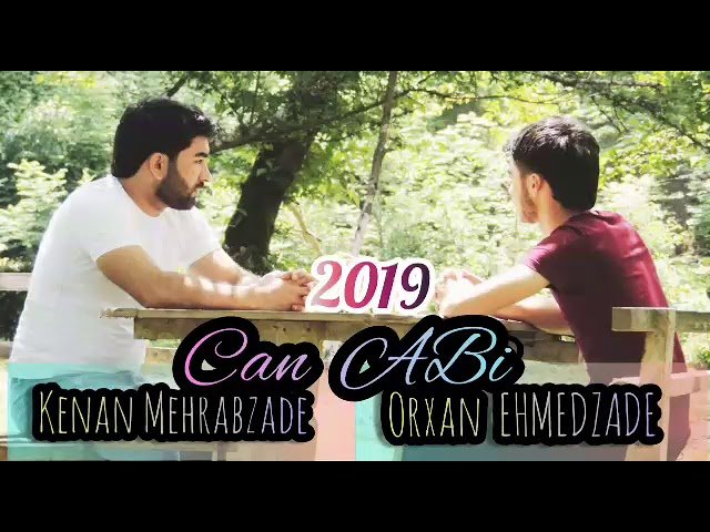 Kenan Mehrabzade Lazim Deyil Abi Official Audio Youtube