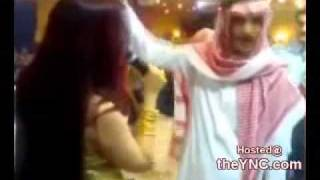 Repeat youtube video Saudi prince throws endless amounts of money at Strippers