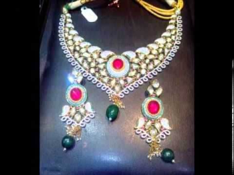 Fashion Jewellery - Honkong World in India
