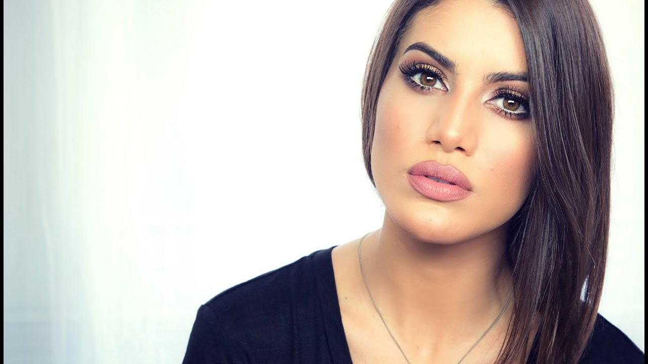 Kylie Jenner Smokey Eye Inspired Makeup   Makeup Tutorials and Beauty Reviews   Camila Coelho