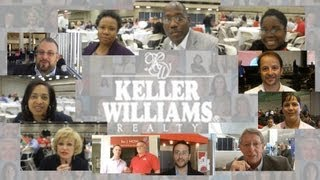 Which Real Estate Agency to join - Keller Williams Realty