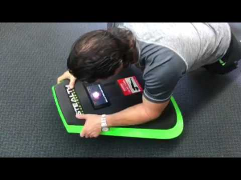 Plank Exercise Made Fun- Game Your Core