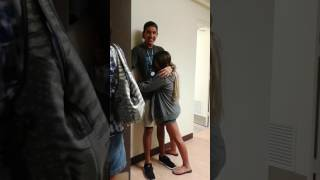 Video Sister doesn't want brother to go to college! download MP3, 3GP, MP4, WEBM, AVI, FLV Agustus 2018