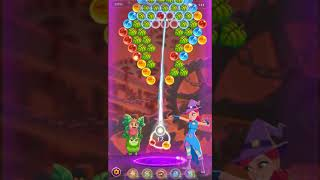 Bubble Witch 3 Saga - Level 1298