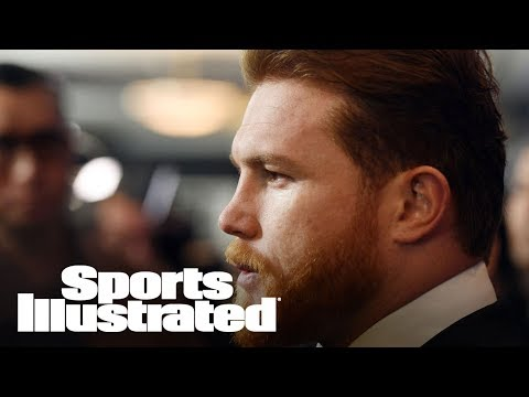 Why Canelo Alvarez's 6 Month Suspension Won't Damage His Boxing Career   SI NOW   Sports Illustrated