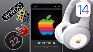 WWDC 2020 Preview! iOS 14, AirTags & AirPods Studio