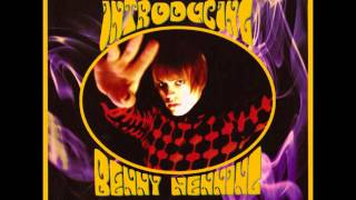 """Benny Henning 