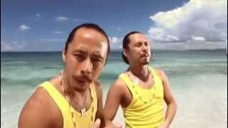 Sweet Jamaica [pv] -  Ackee & Saltfish Feat. Singing Melody