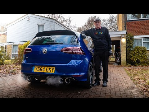 GUESS!! Who Bought Arthur's 600BHP Golf R???