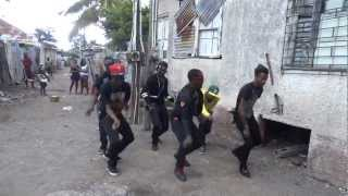 RTD - Cheer Fi Di Girls Dem - Dance Routine Oct 2012 【HD1080p】