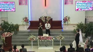 Chặng Đường Tình Yêu Có Chúa-Hùng Lam & Thuỳ Dung