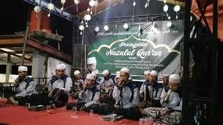 Download Mp3 Qomarun New ~ Al Mukaromah  Dukuh Krakahan