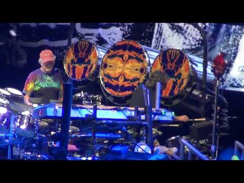 """Dead and Company – """"Drums & Space"""" 6-9-17 Folsom Field Boulder, CO HD"""