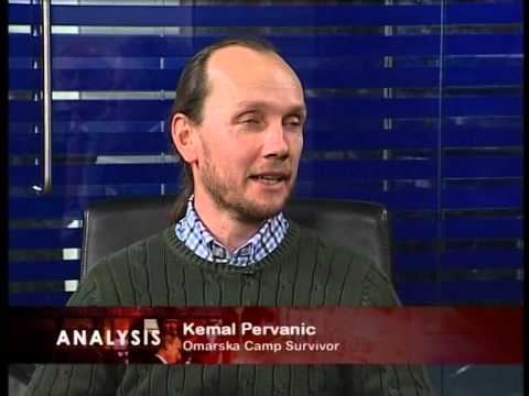 Analysis Bosnia Special: Will Tomasica Deliver Justice to Bosnian Muslims? 20/11/13